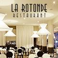 Ouverture Restaurant Rotonde