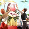Un voyage aux Canaries à gagner !