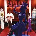 Inauguration du Casino de Calais
