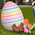 Faites vos œufs