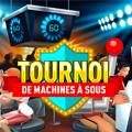 Tournois de machines à sous