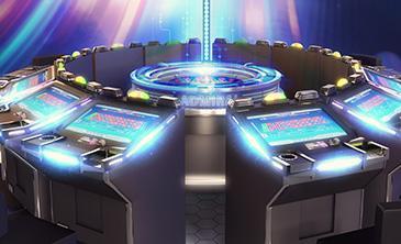 Magasin casino vichy