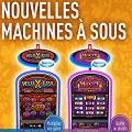 Nouvelles Machines